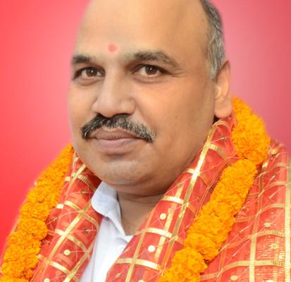 Sh. Satpal Sharma