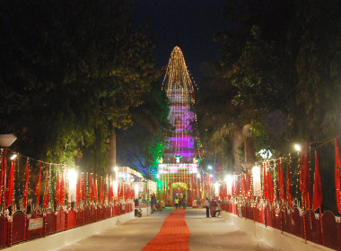 MANDIR MAIN VIEW