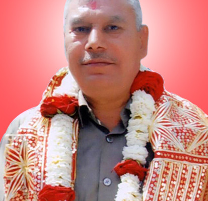 Prof. Hem Raj Sharma