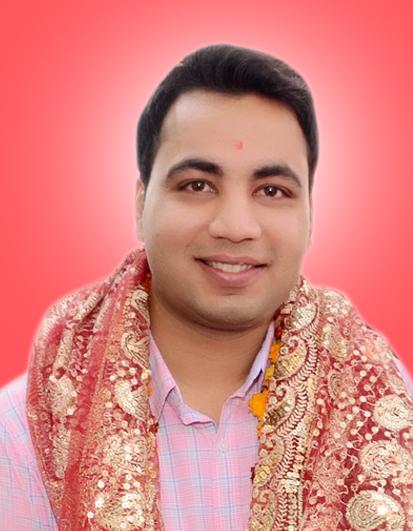 Sh. Snehil Sharma
