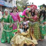 Shobhayatra Jhanki